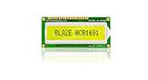 Символьный ЖК индикатор BCB1601-05