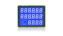 Module d'affichage LCD segmenté