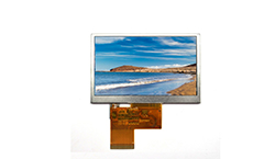 Module d'affichage LCD TFT