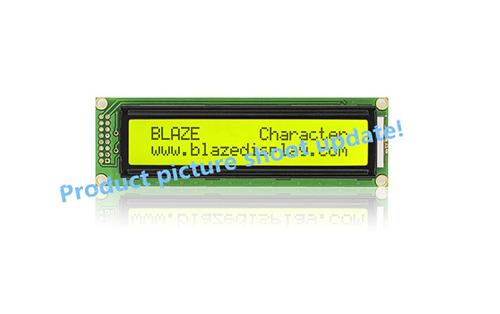 Module d'affichage LCD de caractères