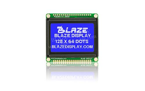 Module d'affichage LCD graphique