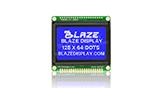 Графический ЖК Индикатор  BGB12864-01