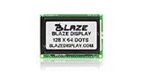 Графический ЖК Индикатор  BGB12864-05A