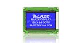 Графический ЖК Индикатор  BGB12864-09