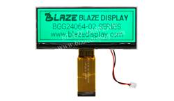COG LCD Модули