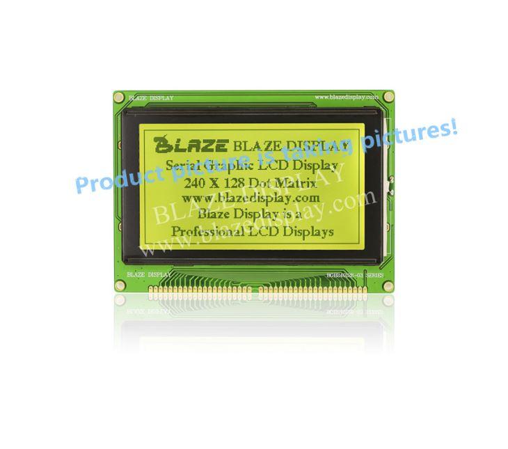 Pantalla Gráfica LCD BGB12232-03