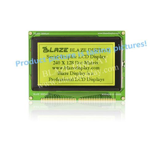 Pantalla Gráfica LCD BGB12232-13