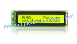 160x128 Serial Graphic LCD Module