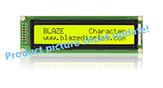 Pantalla Gráfica LCD BGB12232-10