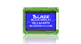 Pantalla Grafica LCD BGB12864-09