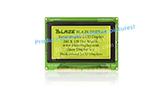 Pantalla Gráfica LCD BGB320240-02