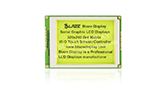 Pantalla Gráfica LCD BGB320240-06B