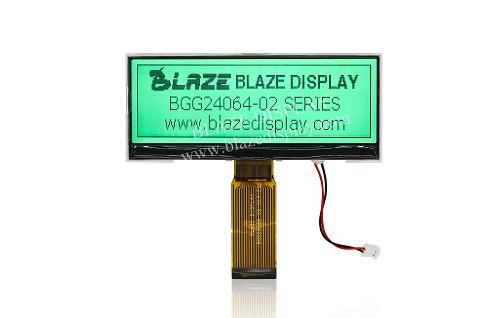 COG LCD Display Module