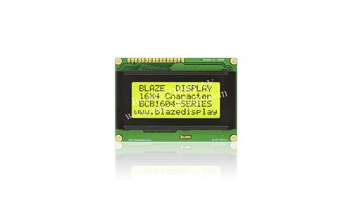 Module LCD à caractères série 16X4