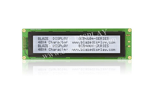 Module LCD à caractères série 40X4