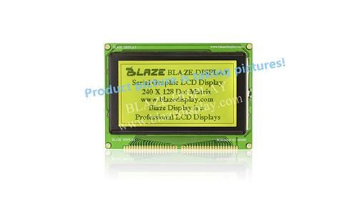Module LCD graphique série 128x32