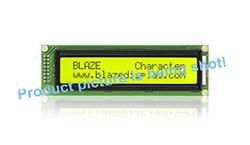 Module LCD graphique série 160x32