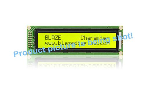 Module graphique LCD série 160x160