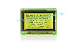 Module graphique LCD série 240x64
