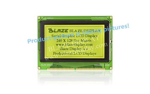 Module graphique LCD série 240x128